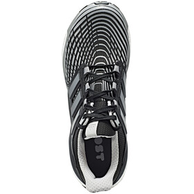 adidas Energy Boost Shoes Men core black/grey tree/gretwo